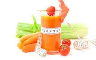 Питьевая диета на 7 дней для быстрого похудения