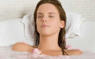 Скипидарные ванны для похудения — отзывы, фото в домашних условиях