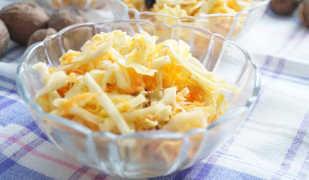 Диетический салат из капусты: рецепт с фото