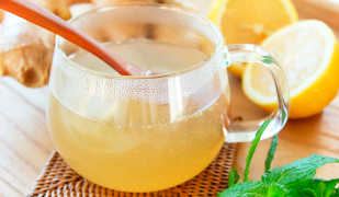 Вода с медом для похудения: невероятно полезное средство