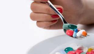 Таблетки для похудения, как способ лечения ожирения