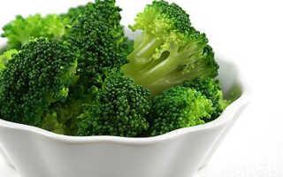 Можно ли похудеть при помощи брокколи