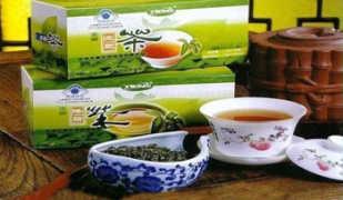 Свойства антилипидного чая Тяньши