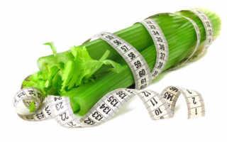 Продукты с отрицательной калорийностью,  минимум калорий — максимум пользы