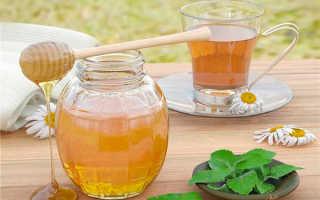 Медовая вода натощак для похудения, польза и эффективность