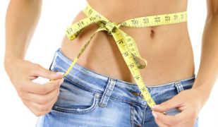 Какие продукты способствуют похудению живота, боков и бедер