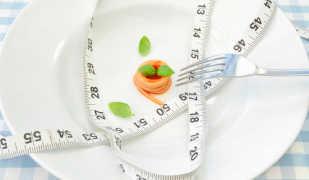 Как уменьшить объем желудка?