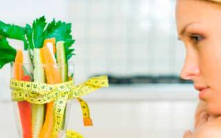 Безуглеводная диета на неделю: основные принципы и меню