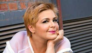 Как похудела актриса Ирина Пегова