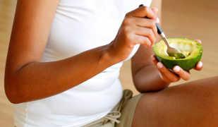Заморский фрукт авокадо для похудения