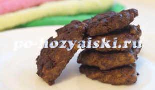 Нежные печеночные котлеты из говяжьей печени