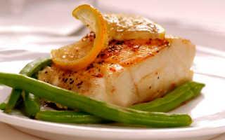 Меню рыбной диеты: несколько аппетитных и полезных рецептов