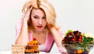 Как избавиться от чувства голода, не навредив фигуре