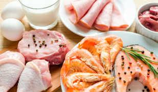 Насколько эффективна белковая диета для похудения