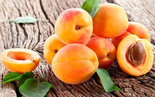 Абрикосовая диета: худеем с удовольствием
