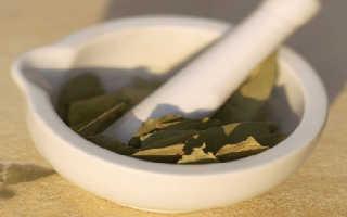 Рецепты отваров из лаврового листа  для похудения