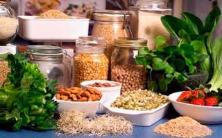 Макробиотическая диета: основные принципы и меню