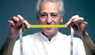 Пьер Дюкан и его знаменитая диета