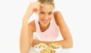 Можно ли есть орехи при похудении