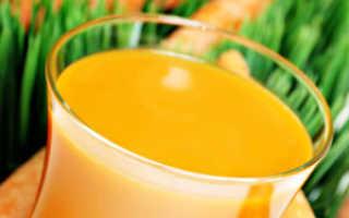Можно ли пить овощные соки для похудения