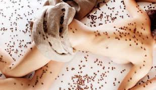 Эффективно ли кофейное обертывание для похудения