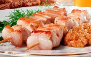 Диетические блюда из индейки