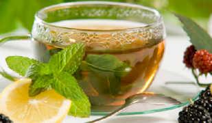 Как употреблять мочегонный чай для похудения