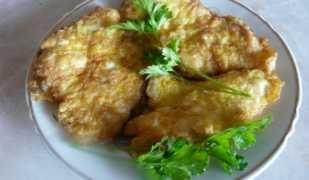 Куриные отбивные — рецепт с фото пошагово