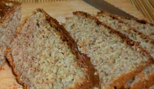 Как приготовить вкусный хлеб по Дюкану