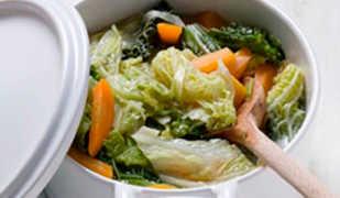 Диета на капустном супе, основные правила и меню на неделю