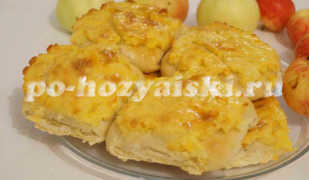 Как приготовить картофельные шаньги