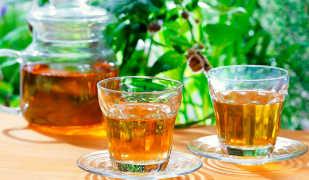 Эффективен ли монастырский чай для похудения