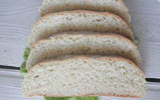 Как приготовить хлеб из овсяных хлопьев