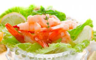 Как приготовить легкие салаты на праздничный стол