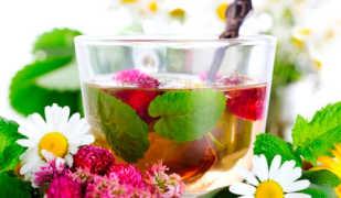 Как приготовить дренажные напитки для похудения