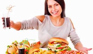 Что такое компульсивное переедание