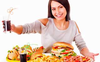 Компульсивное переедание — как бороться самостоятельно, симптомы
