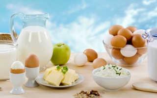 Как проводить белковые разгрузочные дни