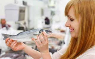 В какие дни Великого Поста можно употреблять рыбу
