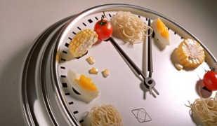 Метод дробного питания для похудения