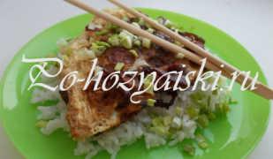 Как приготовить Оякодон с курицей — рецепт с фото пошагово
