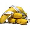 Разгрузочный день на бананах: польза или вред