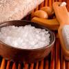 Использование солевых ванн для похудения