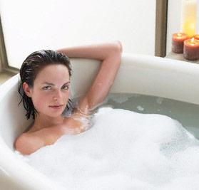 скипидарные ванны Залманова для похудения