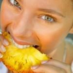 Принцип ананасовой диеты для похудения