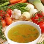 Как приготовить боннский суп для похудения и диета по дням