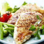 Особенности диеты на куриной грудке