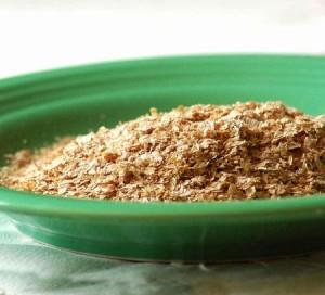 пшеничные отруби для похудения