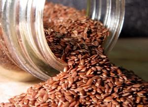Семена льна для похудения рецепты