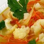 жиросжигающий суп рецепт